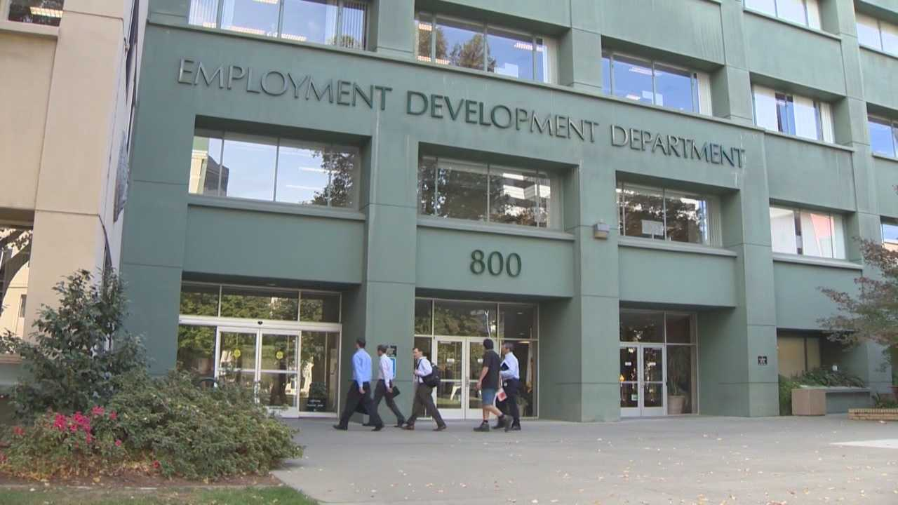 The Employment Development Department is hiring more employees to help it deal with the backlog of unemployment benefits, but it comes at the taxpayers' expense.