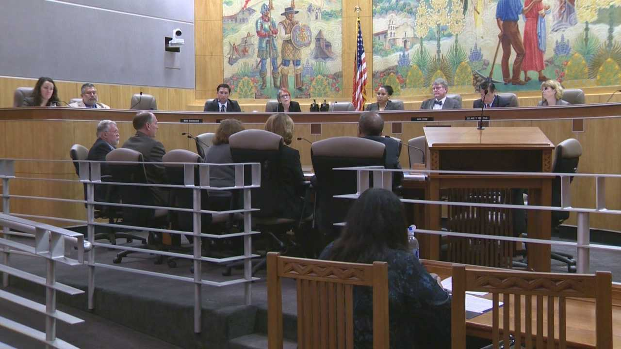 The hearings in a joint Human Services Committee meeting were called after more than a dozen elderly, disabled and mentally ill people were found abandoned for two days at a residential care facility in Castro Valley.