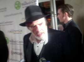 Merle Haggard was sentenced to a 15-year term in San Quentin State Prison after financial problems turned him to robbery around Modesto in 1957. The country singer and song-writer served prison time, but was released early and became a world-famous country singer. In 1994, he was inducted into the Country Music Hall of Fame.