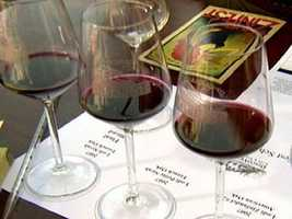 3.Wine tasting: Experience a variety of wines at the Old Sugar Mill in Clarksburg.Price: Port and Wine Chocolate event is happening Saturday and Sunday from 11 a.m. to 5 p.m. and is $25 per person if you buy tickets ahead of time.