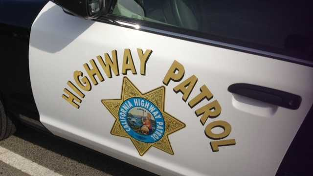 California Highway Patrol CHP