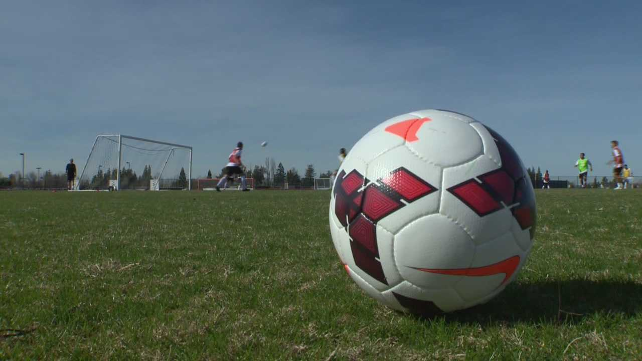 Training camp opens for NorCal's newest pro soccer team
