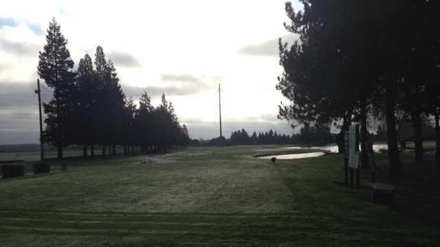 Elk Grove golf course