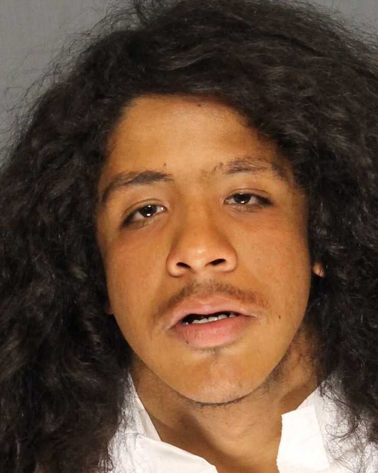 Bobby Sherell Miller, 19, was arrested in connection with a shooting in Stockton that left two dead.