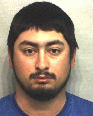Joshua Kelly Hernandez, 23, was arrested on charges of having contact with a minor with the intent to commit a sexual offense&#x3B; sexual penetration with a foreign object to an underage victim&#x3B; oral copulation with a minor and sending or selling obscene matter depicting a minor, the Glenn County Sheriff's Office said.