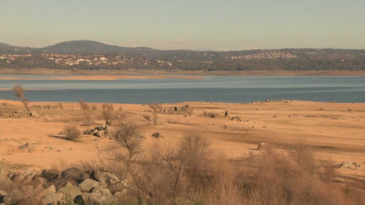 Federal government announces zero allocation to California farms