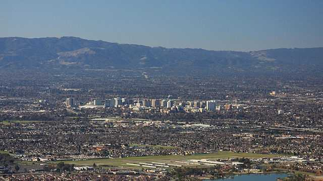 Millionaire Homes - San Jose