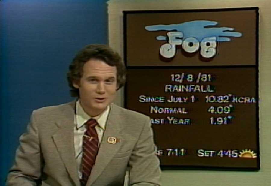 Tom Loffman: 1978-1987