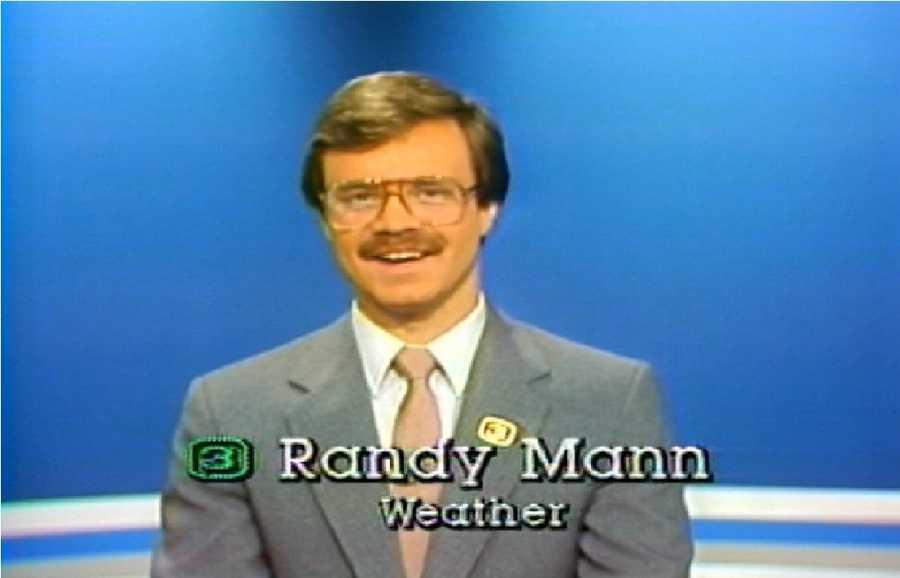 Randy Mann: 1978-1988