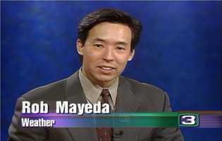 Rob Mayeda: 1998-2001