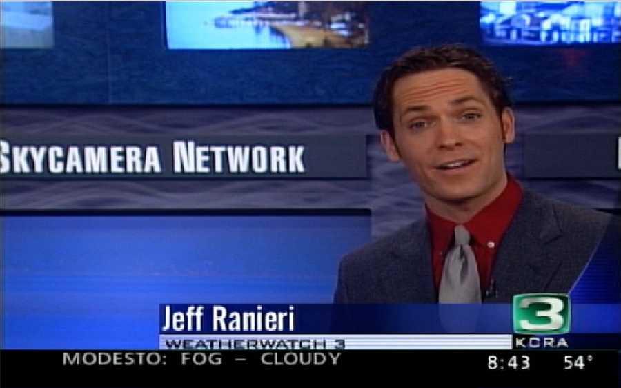 Jeff Ranieri: 2000-2005