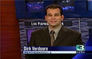 Dirk Verdoorn: 1998-present