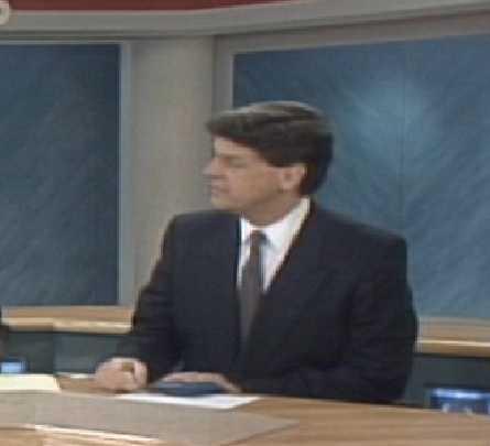 Brian Albrecht: 1989-1994