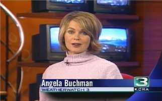 Angela Buchman: 1998-2001