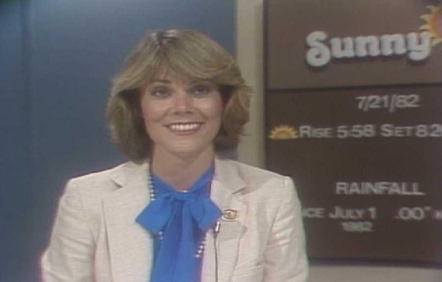 Kristine Hanson: 1975-1989