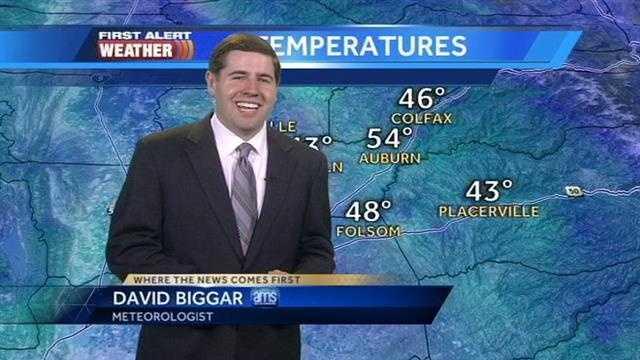 David Biggar: 2011-2014