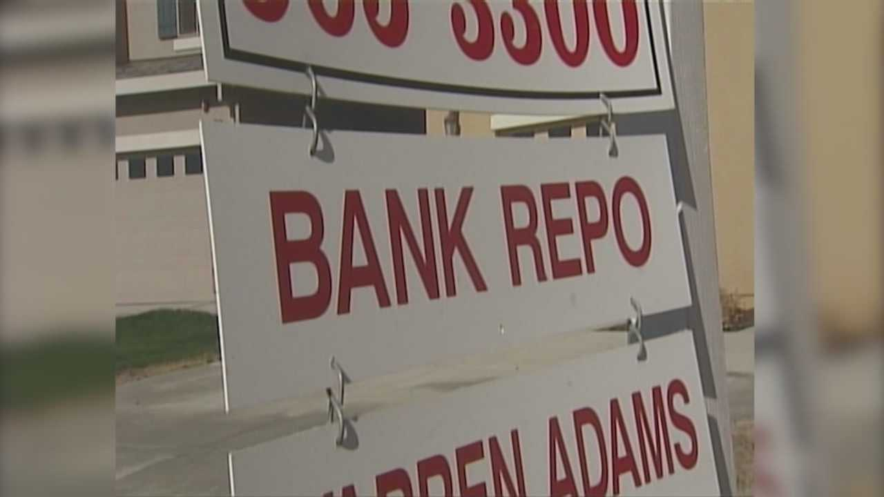 New ruling for California homeowners facing foreclosure