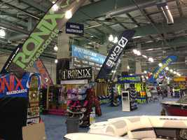 Boat owners will find thousands of boards, skis and other accessories to choose from.