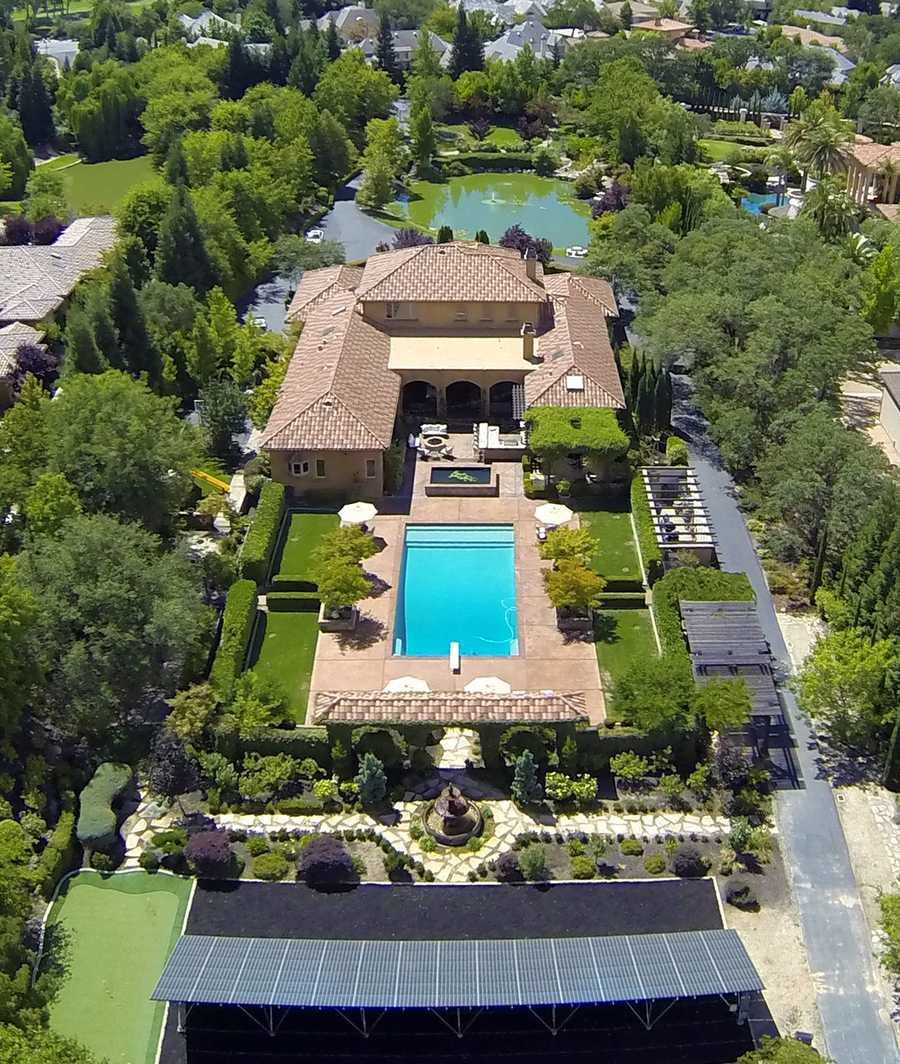 Check out this week's Mansion Monday.
