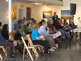 What: 5th Annual Art of PaintingWhere: John Natsoulas Center for the ArtsWhen: Sat 3pm-9pmClick here for more information on this event.