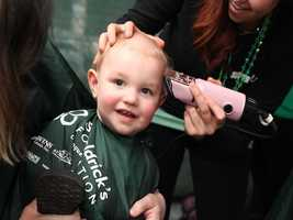 What:12th Annual St. Baldrick's Head Shaving FundraiserWhere: de Vere's Irish Pub - DavisWhen: Sat 2:30pm-5pmClick here for more information on this event.