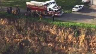 Sacramento County rescue