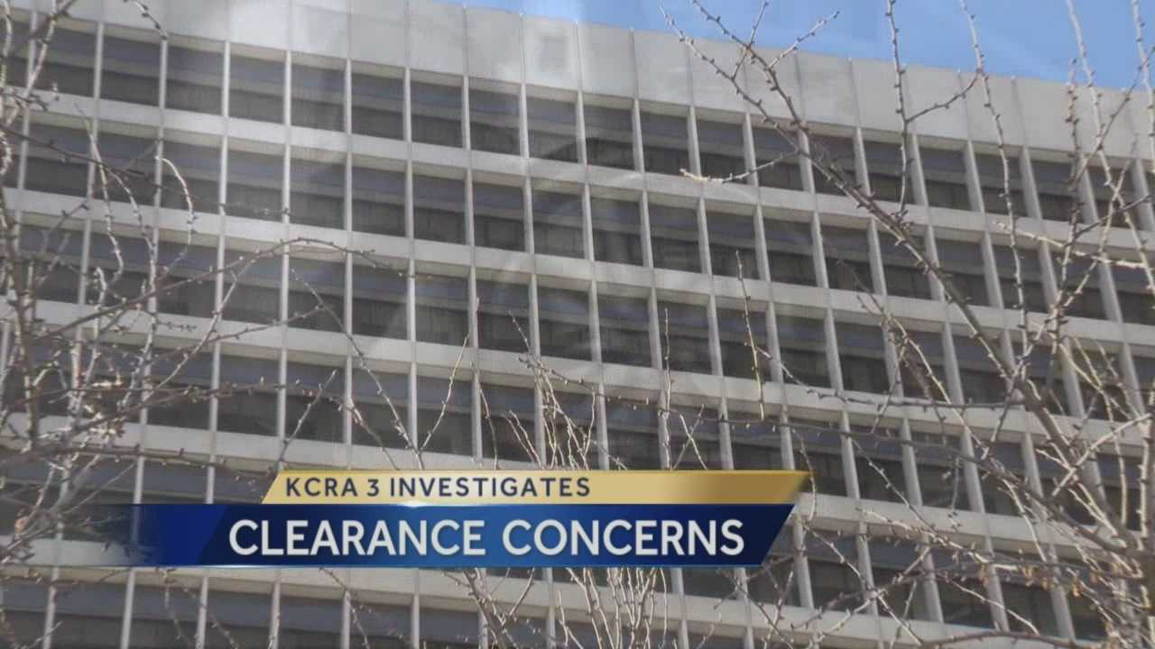 New legislation drafted after KCRA's investigation into DSS