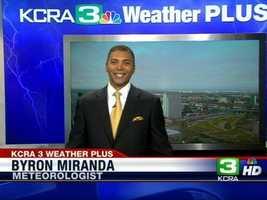 Byron Miranda: 2008-2009