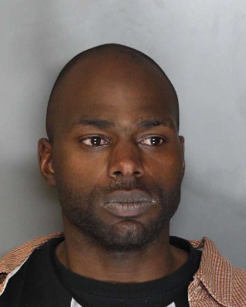 Saleem Pittman, 31, was arrested on charges of conspiracy, possession of and stealing the vehicles, violation of probation and driving without a license, police said.