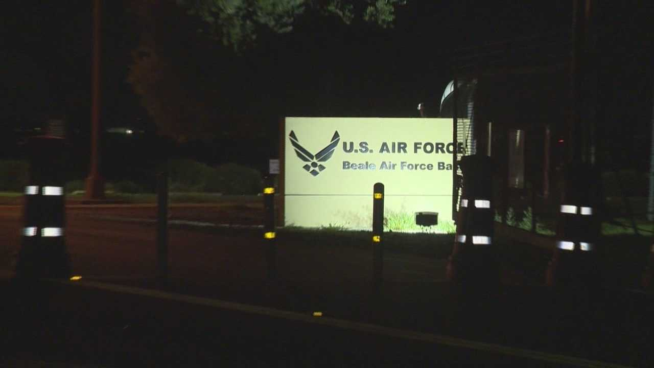 Bad news looms for Beale Air Force Base and the regional economy, as large cuts remain a possibility if the proposed military budget is adopted by Congress. In a worst-case scenario, the base could lose nearly 2,000 jobs. Tom DuHain reports.