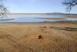 Folsom Lake