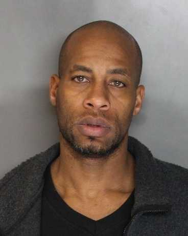 Dinette Eugene Patterson, 38, was arrested in San Diego County on suspicion of the stabbing death of long-time associate, 42-year-old Charles Jordan, in the 5600 block of Florin Road on March 7, according to the Sacramento County Sheriff's Department.