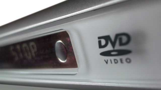 Not to Buy - DVD Players