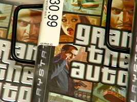 2005 -- Yee authored a bill that prohibited the sale of extremely violent video games to minors, but the law was struck down by the U.S. Supreme Court in 2011.