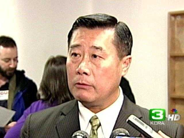 Mar. 13 -- As chairman of the state oversight committee for the Department of Social Services, Yee said the DSS needed a complete review from top to bottom in regards to the department's background check policy.