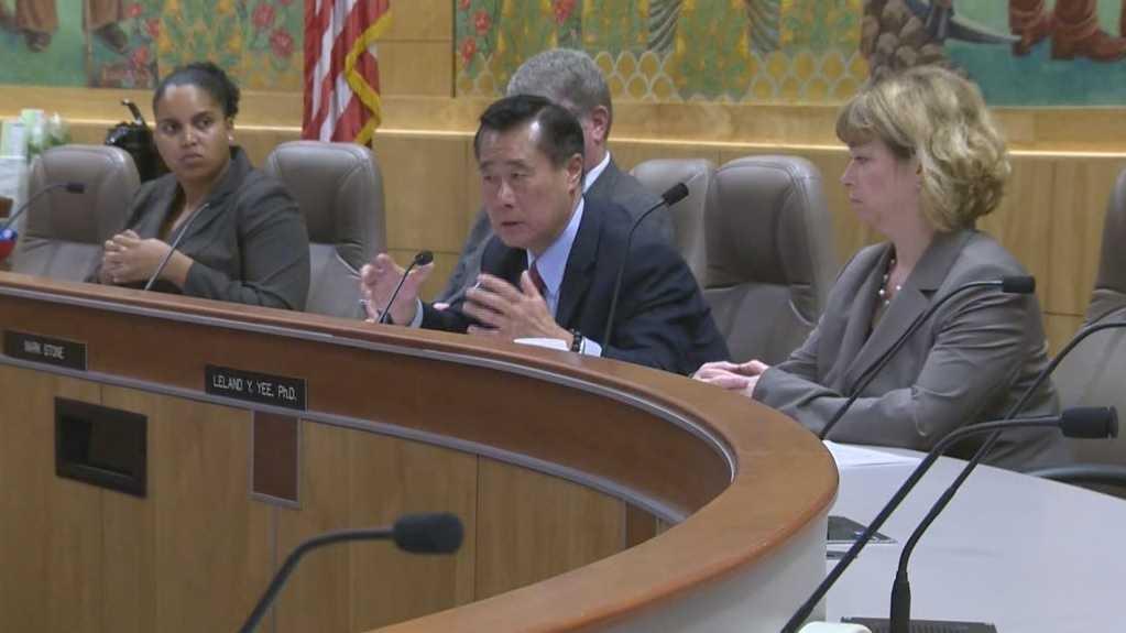 Senator Leland Yee, a Democrat representing District 8 in the Bay Area, was arrested on federal corruption charges Wednesday morning. Yee has a successful track record in the state Senate and Assembly, passing 181 pieces of legislation, and of those, 138 were signed into law. Find out more about the Senator is in the wake of his arrest by clicking through this slideshow.