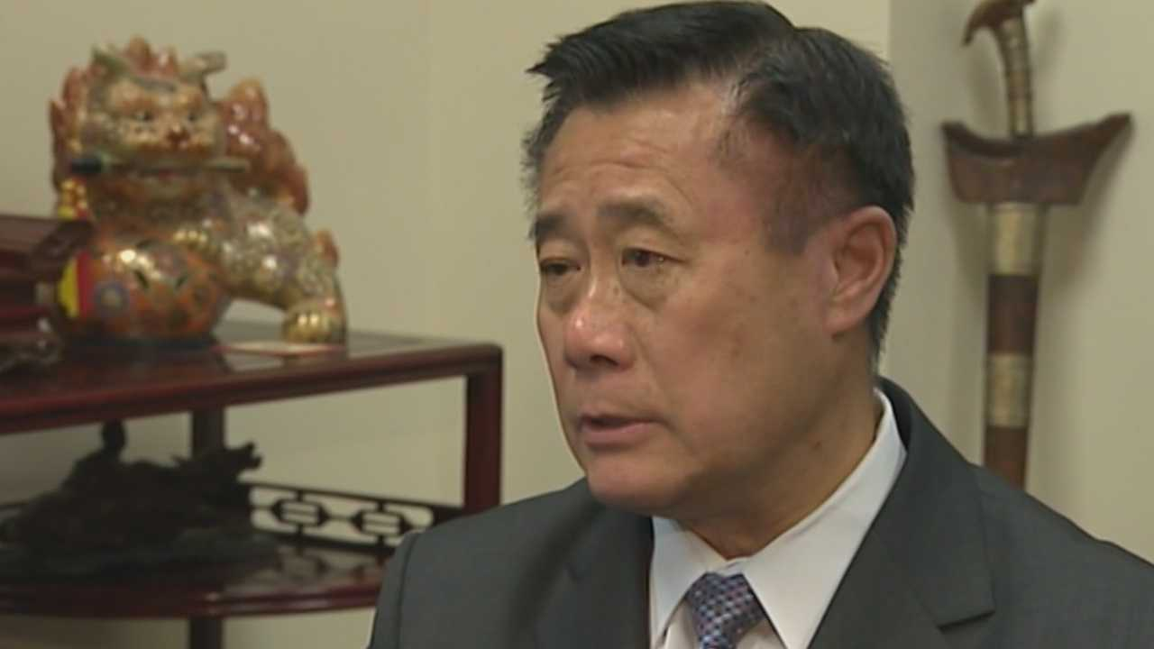 Mar. 27 -- Yee's attorney announced the Senator dropped out of the race for California secretary of state.