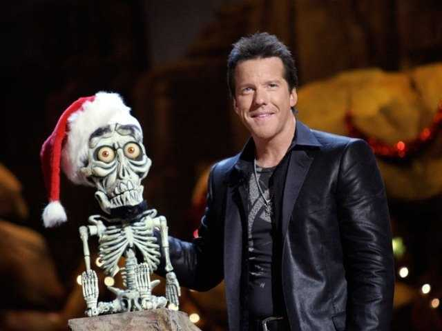 What: Jeff Dunham: Disorderly ConductWhere: Sleep Train ArenaWhen: Sun 3pmClick here for more information about this event.