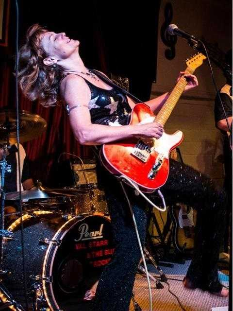 What: Val Starr & the Blues Rocket CD Release Blues PartyWhere: Torch ClubWhen: Sat 4pm-7pmClick here for more information about this event.