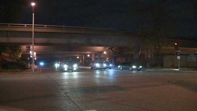 Check back with KCRA.comor Fix50.com for alternative routes during the length of the construction project.