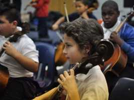 What: Spring Overtures ConcertWhere: Hiram Johnson High SchoolWhen: Sat 3pmClick here for more information on this event.