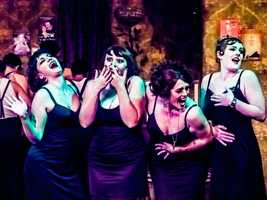 What: VerteFée CabaretWhere: Grange Performing Arts CenterWhen: Fri & Sat 8pmClick here for more information on this event.