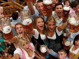 What: 46th Annual Bockbierfest: Sacramento's Oldest & Best BockbierfestWhere: Sacramento Turn VereinWhen: Fri 6pm-Midnight&#x3B; Sat 3pm-MidnightClick here for more information on this event.