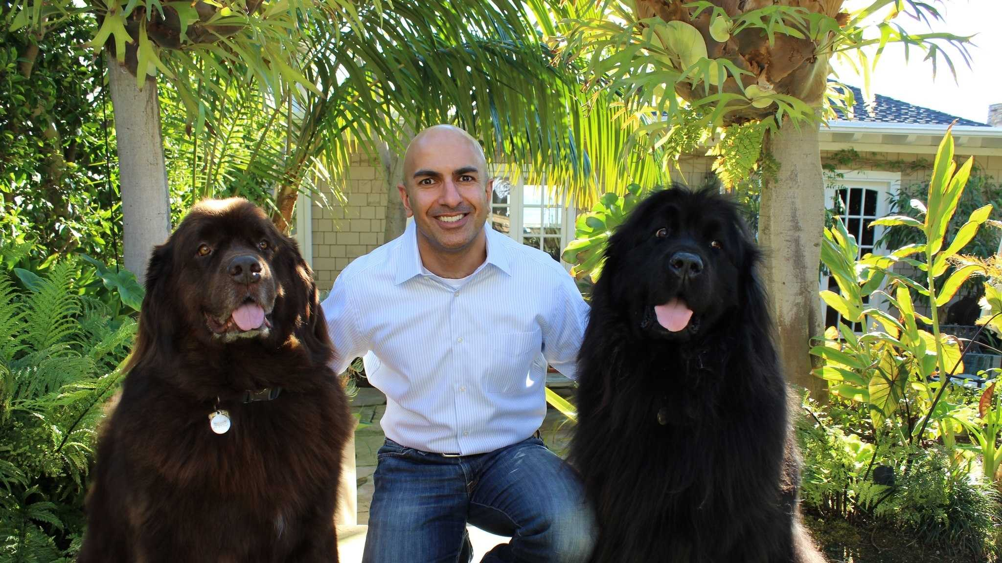 Neel Kashkari (April 3, 2014)