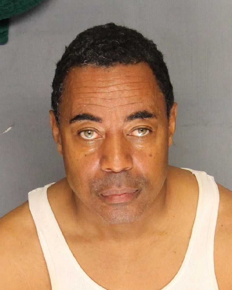 Denric Roberston Mohammed Sr., 54, is charged with conspiracy and intimidating a witness.