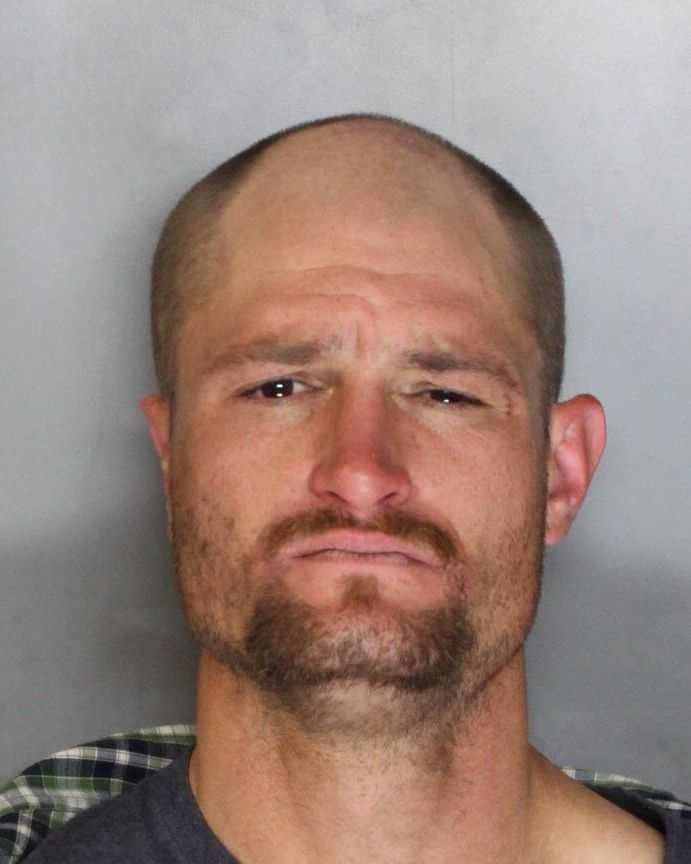 Matthew Harmon, 31, is facing charges of assault with a deadly weapon, Sacramento police said.