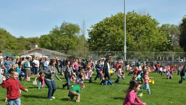 What: Easter EggstravaganzaWhere: Fair Oaks ParkWhen: Sat 8am-1pmClick here for more information about this event.