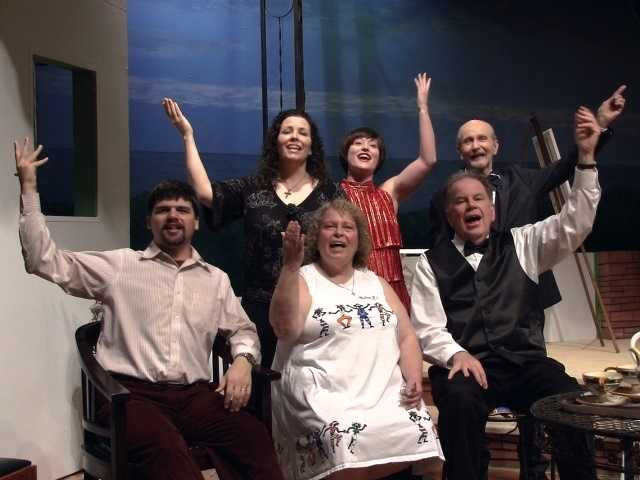 What: Enchanted AprilWhere: Unitarian Universalist Society of Sacramento (UUSS) StageWhen: Fri & Sat 8pm&#x3B; Sun 2pmClick here for more information about this event.