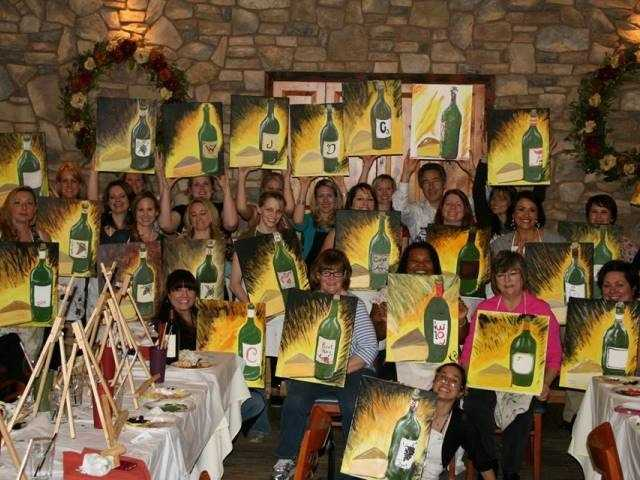 What: Paint It Forward: Rally for the Cure FundraiserWhere: Level Up LoungeWhen: Fri 7pm-10pmClick here for more information about this event.