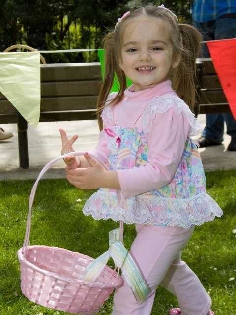 What: Spring EggstravaganzaWhere: Fairytale TownWhen: Sat & Sun 11am-3pmClick here for more information about this event.